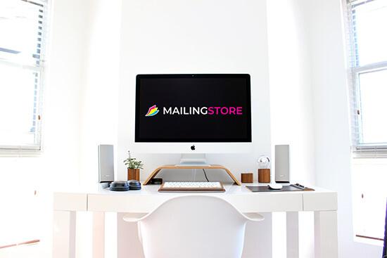 MAILINGSTORE