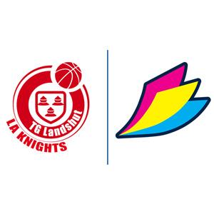 MAILINGSTORE unterstützt die TG Landshut Basketball